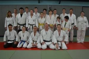 Dieburger Judo 2013